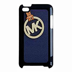Michael Kors MK Logo Phone carcasa de telefono Cover Fashionable IPod Touch 4th Phone carcasa de telefono