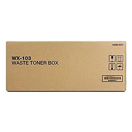 Genuine Konica Minolta WX-103 (A4NNWY3) Waste Toner Container