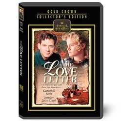 (The Love Letter - Gold Crown Collector's Edition )