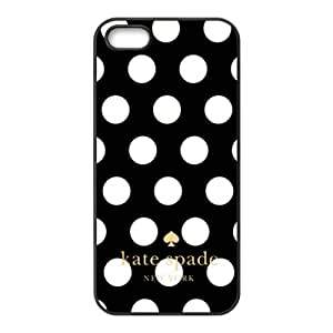 Hard Plastic Cover case Kate spade New York logo handbag Just do it design iPhone 5 Case &ipone 5S case¡ê?Kate spade New York Classic style 4