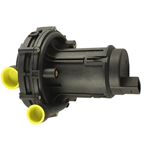 6601M Smog Secondary Air Pump For Audi TT A4 A6 S6 VW Golf Jetta Beetle Cabrio Passat (Vw Golf Gl Valve)