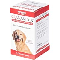 Nutramax Crananidin Pet Supplement