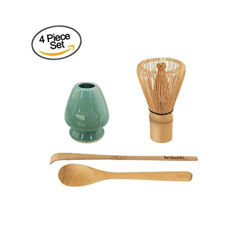 BambooMN Brand Matcha Green Holder product image