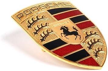 GENUINE PORSCHE 911 RS CARRERA RS EMBLEM BADGE NEW