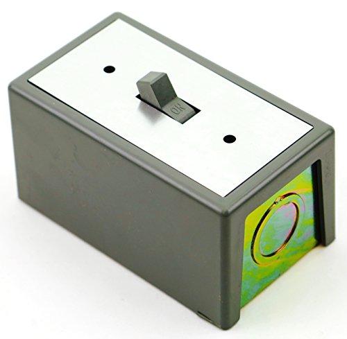 Siemens SMFFG1 Fractional HP Starter, Single Phase, NEMA Type 1
