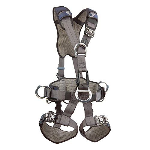 DBI-SALA 1113347ExoFit NEX Rope Access/Rescue Harness