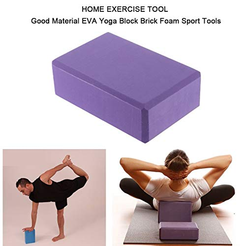 23 * 15 * 8 cm Práctica Fitness Gym Sport Tool Yoga Block ...