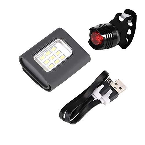 Price comparison product image Dreamyth- High Light Running Light Headlamp Arm Light Cycling Light Safety Night Run