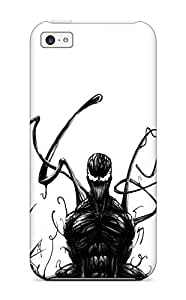 Travers-Diy Cute ZippyDoritEduard Spiderman As Venom case cover For Iphone 6UzMceFvs8T 5c