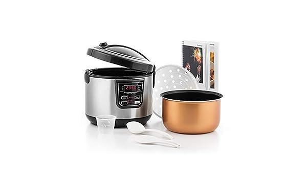 Robot de Cocina Smart Cooker: Amazon.es: Hogar