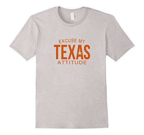 Classic Attitude T-Shirt - 1