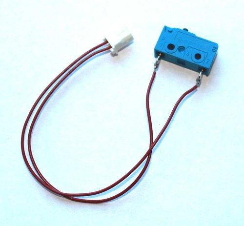 micro pressure switch - 8