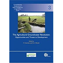 The Agricultural Groundwater Revolution: Comprehensive Assessment of Water Management in Agriculture