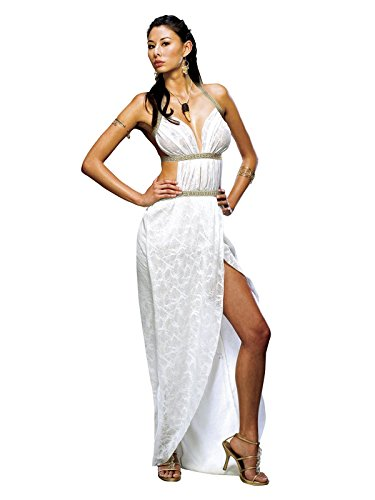 [Queen Gorgo Adult Costume - Medium] (Queen Gorgo Costumes)