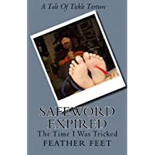 SafeWord Expired: The Time I Was Tricked