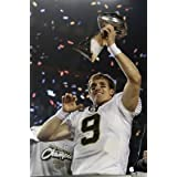 New Orleans Saints 24X36 Banner Poster RARE #RWF317598