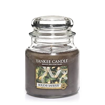 Yankee Candle Holiday Bayberry , Festive Scent