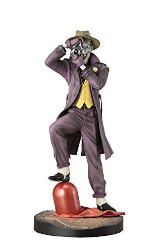 Kotobukiya DC Universe The Killing Joke The Joker (2nd Edition) ArtFX Statue