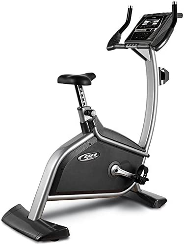 BH Fitness SK8000TV BIKE H800TV bicicleta estática: Amazon.es ...