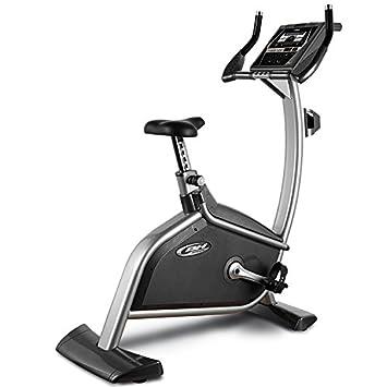BH Fitness SK8000TV BIKE H800TV bicicleta estática: Amazon.es ...