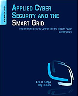 securing the smart grid flick tony morehouse justin