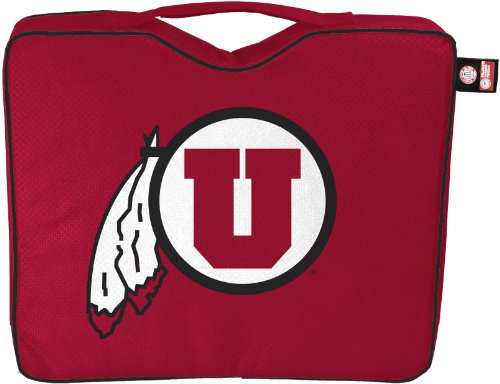 UPC 715099332559, NCAA Utah Bleacher Cushion