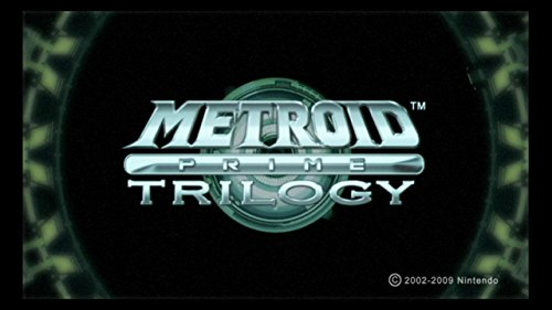 Metroid Prime: Trilogy - Wii U [Digital Code] by Nintendo
