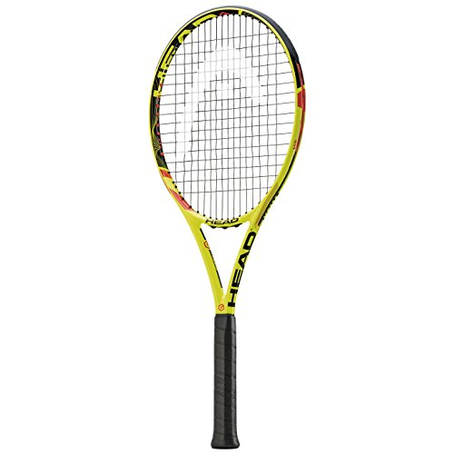 Head Graphene XT Extreme MP A Tennis Racquet (4-3/8) by HEAD