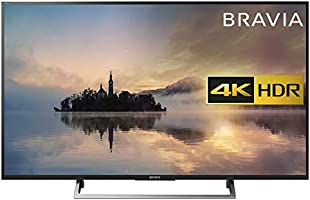 "Sony Bravia KD55XE7093BU 55"" 4K HDR Smart TV"