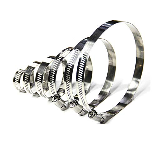 Best Clamps & Sleeving Hoses