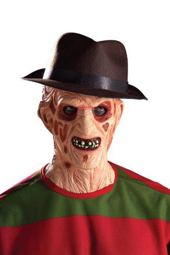 Rubies Oversized Freddy Krueger Hat Costume Accessory ()
