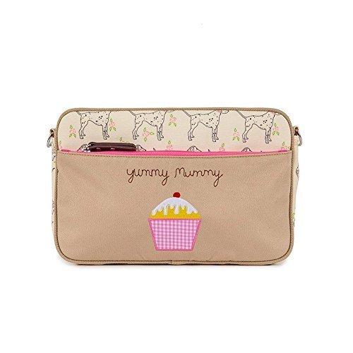 Pink Lining Mini Yummy Mummy Sam the Dalmatian Cream by PINK LINING