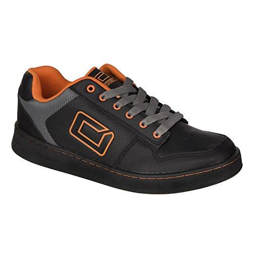 Zapatos BTT ONeal Stinger 11 Negro-anaranjado
