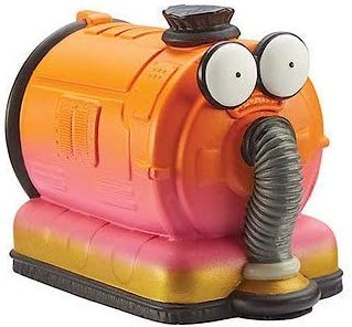 Teletubbies Collectible Noo-Noo Vacuum Cleaner Small Teletubby Figure Toy