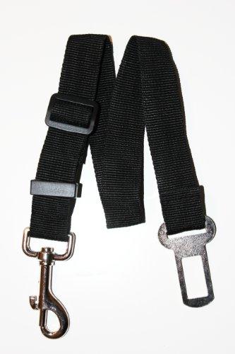 Universal Leash Automobile Seatbelt Adapter