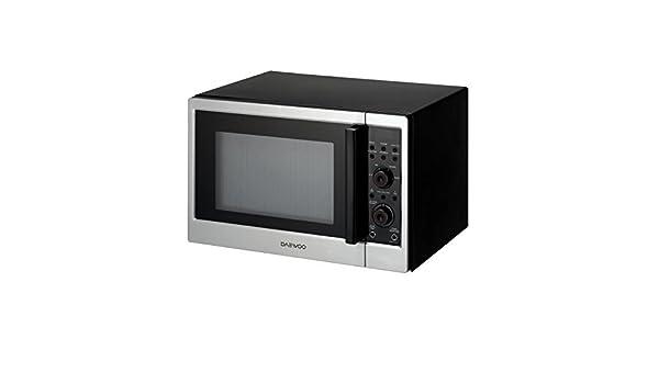 Daewoo koc154 K – Horno microondas con grill – 42 L – 950 W ...