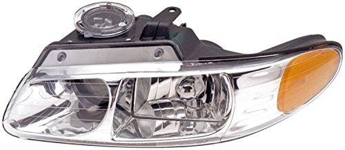 Dorman 1590450 Headlight Assembly