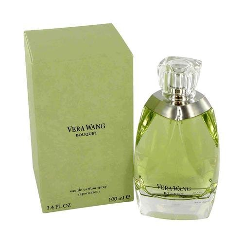 Vera Wang Bouquet by Vera Wang, 3.4 oz Eau De Parfum Spray for women ()