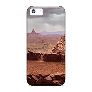 New Premium TcFzPyP3810UFuKF Case Cover For Iphone 5c/ False Kiva Protective Case Cover by runtopwell
