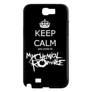 My Chemical Romance Band Protecter - Retail Packaging - Durable Plastic