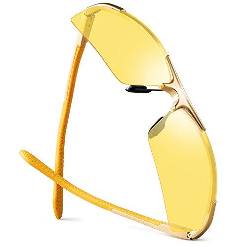 e40889f803 SOXICK Night Driving Glasses