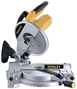 Stanley Compound Mitre Saw 10inch Stsm1510-b5