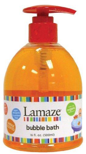 Lamaze Bubble Bath, 16oz, Health Care Stuffs