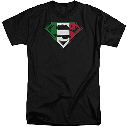 italian superman shirt - 7