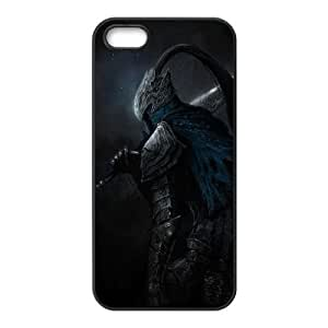 Dark Souls iPhone 4 4s Cell Phone Case Black yyfabc_939618