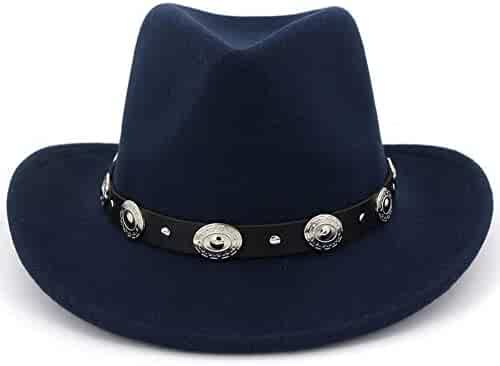 91a9a21bef5 Shopping Blues - Cowboy Hats - Hats   Caps - Accessories - Women ...