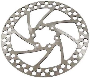 Bicycle Disc Brake Rotor Caliper Adapter Kit Cruiser Chopper MTB Motorized Bikes