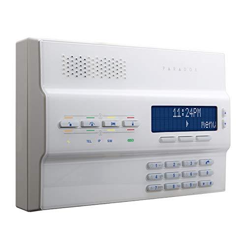 Paradox - Alarma Casa inalámbrico Magellan MG-6250 RTC - Kit ...