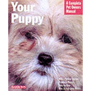 Your Puppy (Complete Pet Owner's Manuals) 14