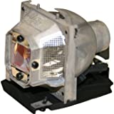 Electrified 118052-001 / L1551A Replacement Lamp with Housing for Compaq Projectors